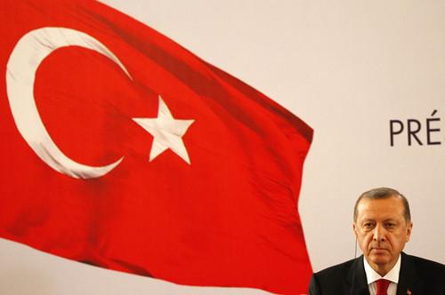 На референдуме в Турции застрелили двух человек