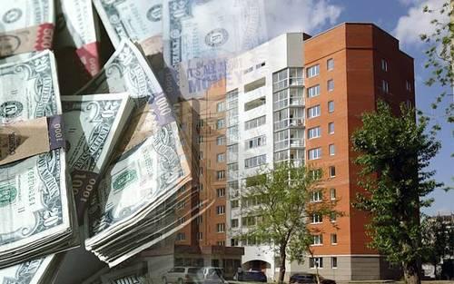 На рынке Харькова заявляемая цена квартир превышает рыночную на 27%