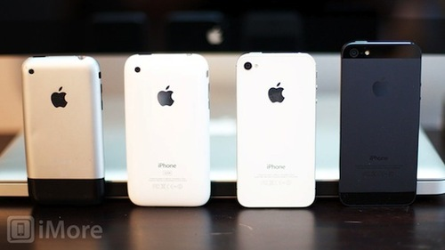 Apple анонсировали производство всей продукции из переработанных материалов
