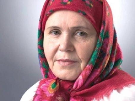 Умерла известная украинская целительница Мария Стефания