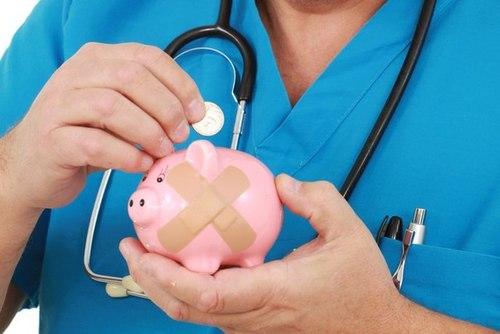 Зарплаты врачей первичного уровня вырастут в 6 раз, - Супрун