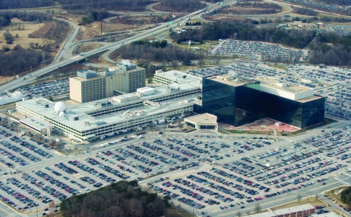 В АНБ завелся русский шпион?