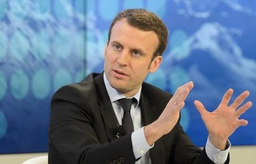 Макрон пообещал ввести санкции против Польши