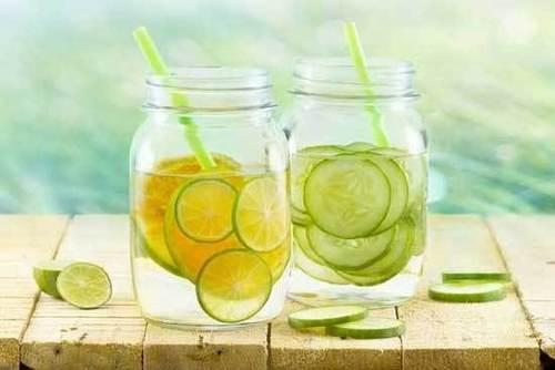 Лучшие натуральные щелочные напитки для правильной работы организма