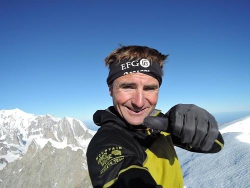 При восхождении на Эверест умер самый известный в мире альпинист