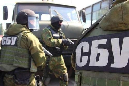 СБУ депортировала российского провокатора