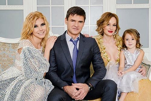 Игорь Лифанов: «Хотите гармонии в семье? Рожайте!»