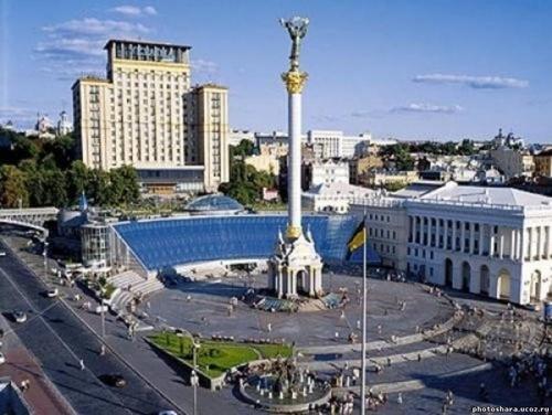 Назван самый безопасный украинский город