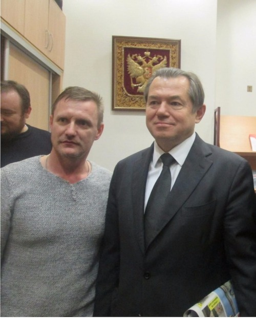 Медиафрения - 204. Как Навальный сам себе глаз выжег