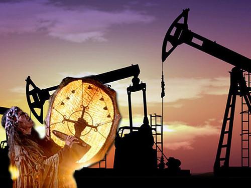 Нефть Brent рухнула ниже $50 из-за ОПЕК
