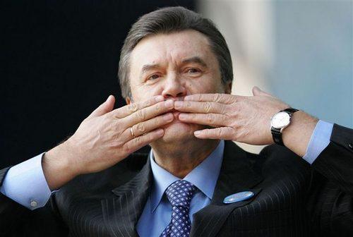 Ключевая ошибка: почему Януковичу сейчас ничего не грозит