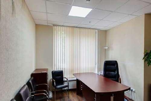 В Украине могут запретить офисы в многоэтажках