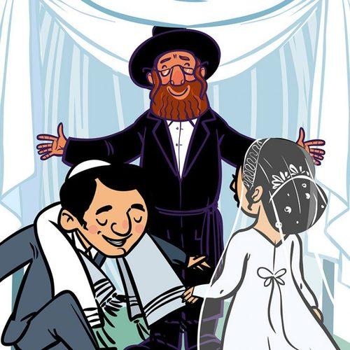 Анекдот про одессита, решившего жениться