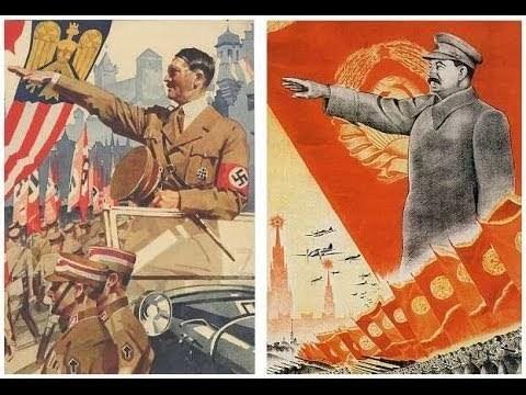 Виктор Суворов. Последний миф. Док. фильм. Часть 3-я