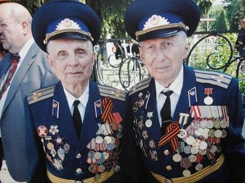 Против 94-летнего экс-КГБ-ста открыли дело об убийстве 65-летней давности