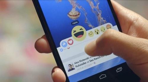 В Facebook появились новые функции