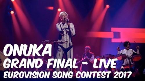 ONUKA покорила музыкальный мир