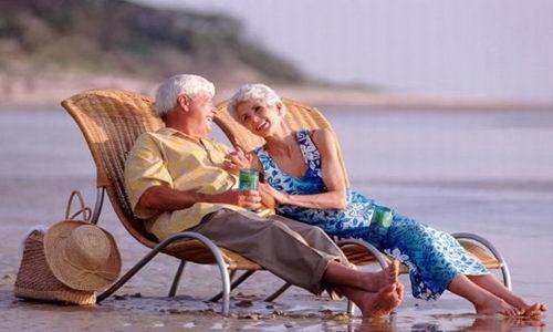 Богатая старость: топ-10 стран, в которых самые высокие пенсии в мире