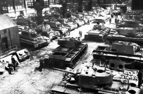 А была ли блокада Ленинграда?