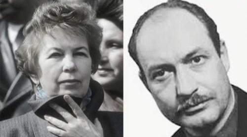 Раиса Горбачева: заживо похороненный брат — наша жертва с Мишей стране