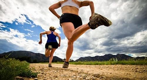 Как похудеть к лету: 5 правил эффективной пробежки