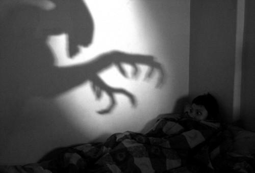 Толкование снов: к чему снятся кошмары