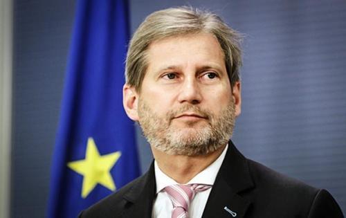 В ЕС заявили о начале крупнейшей программы по борьбе с коррупцией в Украине