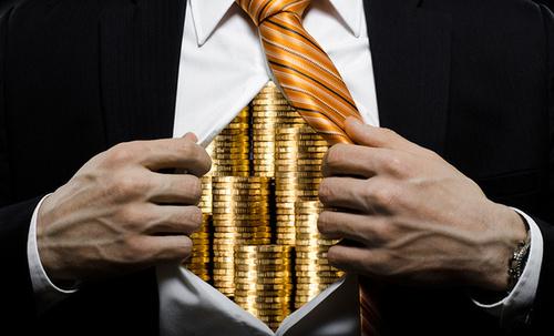 ТОП-5 самых богатых чиновников Украины