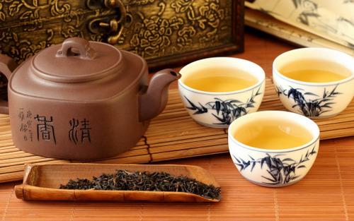 Еще одна причина полюбить чай с бергамотом