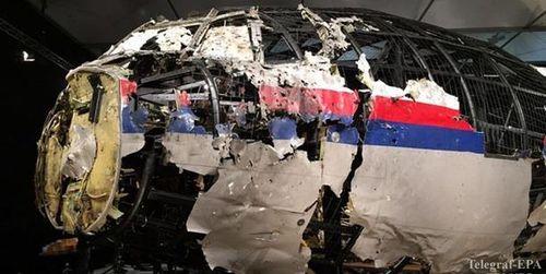 Катастрофа MH17: Bellingcat анонсировала выход двух новых докладов