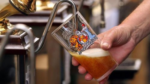 В мире падает потребление пива