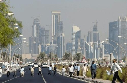 Семь стран разорвали дипотношения с Катаром