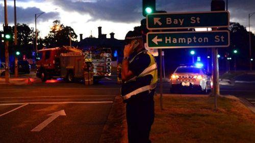 Теракт в Мельбурне: 2 человека убиты и 3 ранены