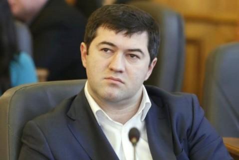 Британия подтвердила: Насиров является ее гражданином