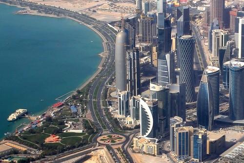 Катар выплатил террористам один миллиард долларов в виде выкупа
