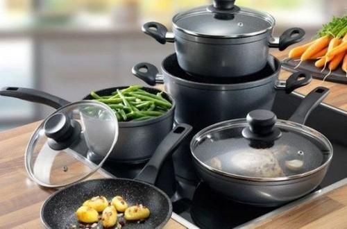 В какой посуде лучше готовить для здоровья