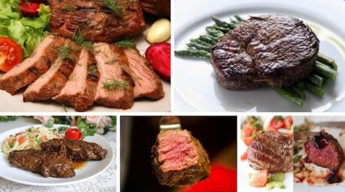Секреты вкусного приготовления мяса