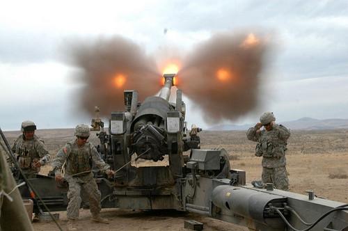США нанесли удар по войскам Асада в Сирии