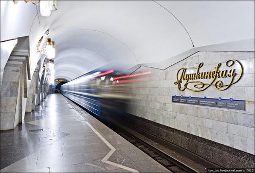 Метрополитен Харькова удостоился наивысшей похвалы