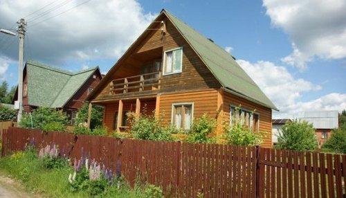 Упрощена процедура перевода дачных и садовых домов в жилые