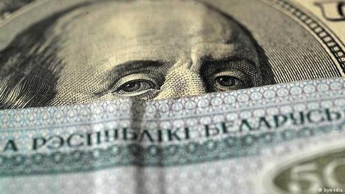 Белорусь отказывается от рубля