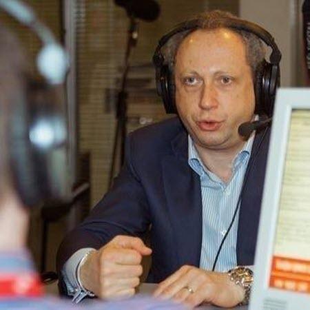 """""""Если бы я был Навальным"""" - Слава Рабинович"""