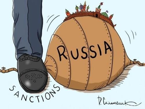 ЕС вслед за США продлевает секторальные санкции