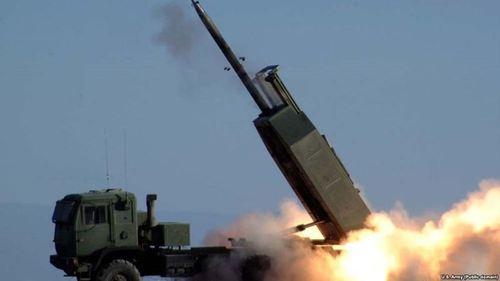 США перебросили повстанцам в Сирию две высокоточные ракетные системы
