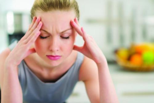 Когда головная боль не прекращается