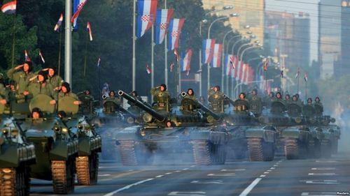 Вернуть Крым по-хорватски: поможет ли Украине балканский опыт?