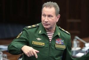 Росгвардия закупает новое вооружение для борьбы с оппозицией