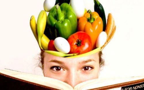 Натуральные продукты, которые поддерживают работу мозга