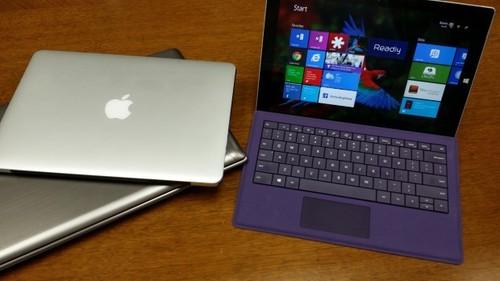 Ноутбук Microsoft Surface Laptop признан непригодным для ремонта