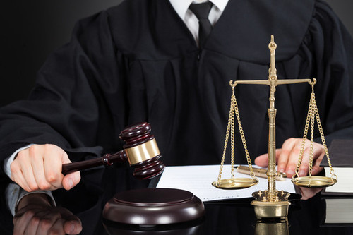 Как в украинских судах можно лишиться всего нажитого заочно